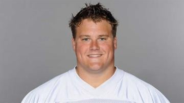 MIAMI, FL - CIRCA 2011: In this handout image provided by the NFL, Richie Incognito of the Miami Dolphins poses for his NFL headshot circa 2011 in Miami, Florida. (Photo by NFL via Getty Images) By Mike Gertzman