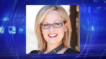 Rep. Kyrsten Sinema By Jennifer Thomas