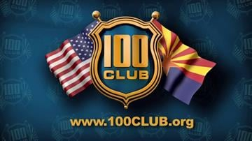 100 Club of Arizona By Catherine Holland