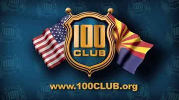 100 Club of Arizona By Catherine Holland