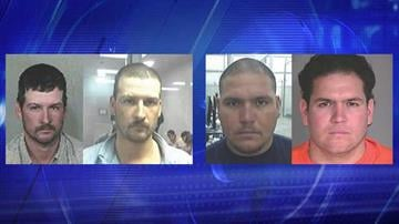Two men are wanted in connection with the 2010 killing of a Border Patrol agent. By Jennifer Thomas