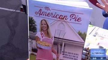 """Ms. American Pie"" By Catherine Holland"