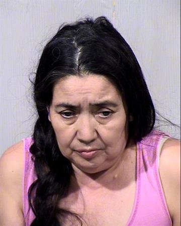 Irene, Gonzalez, 58 By Mike Gertzman
