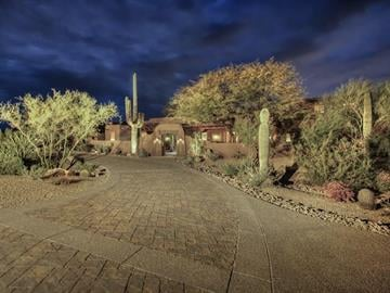 By Russ Lyon Sotheby's International Realty
