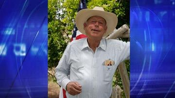 Cliven Bundy By Tami Hoey