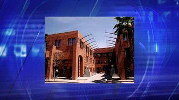 Colonia de la Paz Residence Hall By Jennifer Thomas