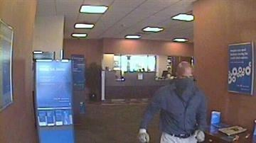BMO Harris at Warner Road and 48th Street on May 21 By Mike Gertzman