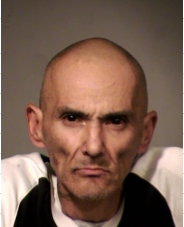 David Martinez, 45, of Phoenix. Arrested on suspicion of theft and selling dangerous drugs and narcotics. By Christina O'Haver