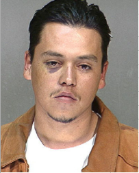 Miguel Meraz, 38, of Phoenix. Arrested on suspicion of selling narcotics. By Christina O'Haver