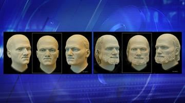 Facial approximations By Jennifer Thomas