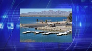 Lake Havasu State Park By Jennifer Thomas