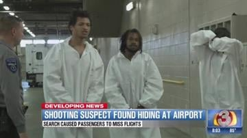 A drug deal that ended with one man getting shot led to the lockdown of Terminal 4 at Sky Harbor Airport on Thursday afternoon, disrupting the travel plans for thousands of people. By Mike Gertzman