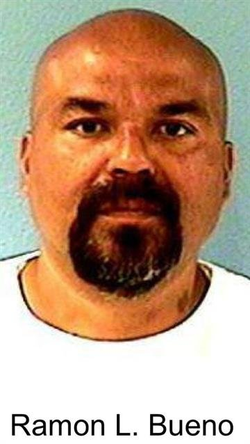 Wanted: Ramon L. Bueno, 39 By Mike Gertzman