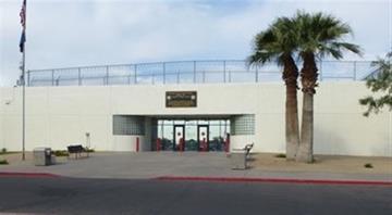Towers Jail (Photo courtesy Maricopa County Sheriff's Office) By Jennifer Thomas