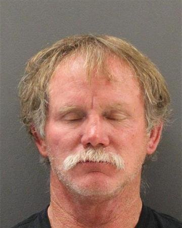 Patrick Fisher, 55, of Prescott, Arizona By Christina O'Haver