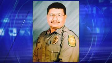 Officer Ernest Montoya By Jennifer Thomas