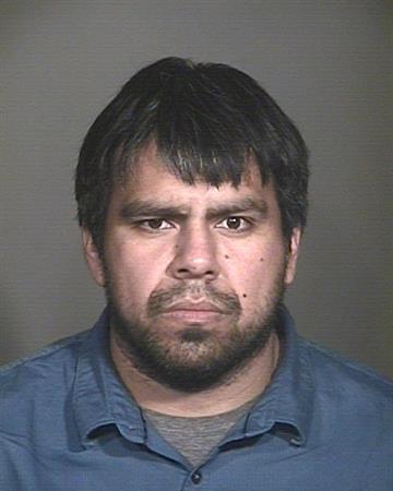 Jose Flores-Nunez, 31 By Mike Gertzman