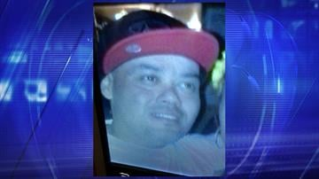 Max Quijada has been identified as a person of interest in the investigation. By Jennifer Thomas
