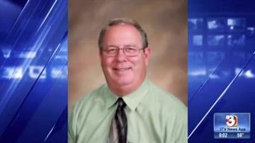 Superintendent Phil Adams By Mike Gertzman
