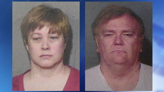 Susan Marie Rall and David Jerome Rall (Source: Arizona Attorney General's Office)
