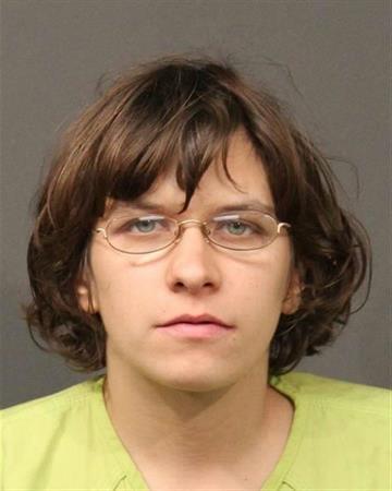 Tabatha Marie Hazel, 26, of Canton, Ohio By Mike Gertzman