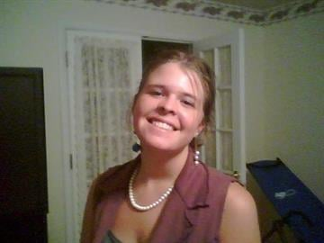 Explaining how Kayla Mueller's family concluded she is dead, U.S. National Security Council spokeswoman Bernadette Meehan said Tuesday that the family received a private message from ISIS over the weekend. By Courtesy Mueller Family