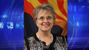 Superintendent of Public Instruction Diane Douglas By Mike Gertzman