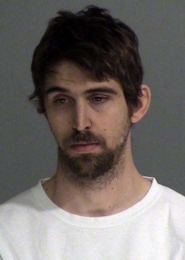 Brian Vincent (Source: Goodyear Police Department)