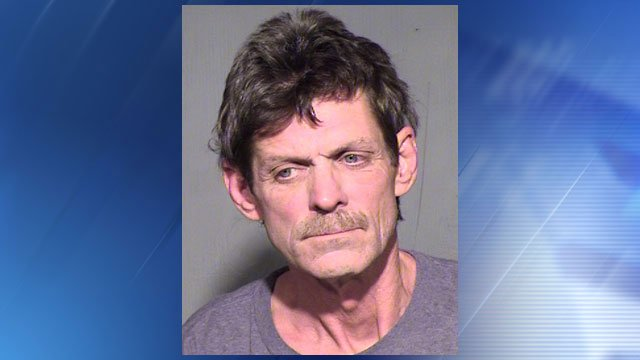 David Kirby Womack (Source: Maricopa County Sheriff's Office)