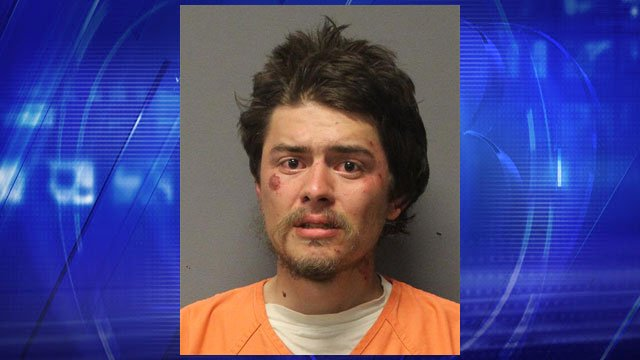 Jeremiah Gaver (Source: Yavapai County Sheriff's Office)