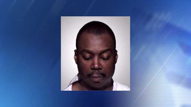 George Minter (Source: Maricopa County Sheriff's Office)