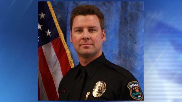 Officer Jacob Martinson (Source: Glendale Police Department)