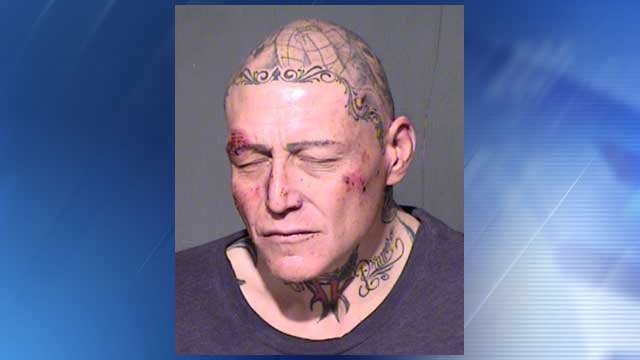 Jesse Monroy (Source: Maricopa County Sheriff's Office)