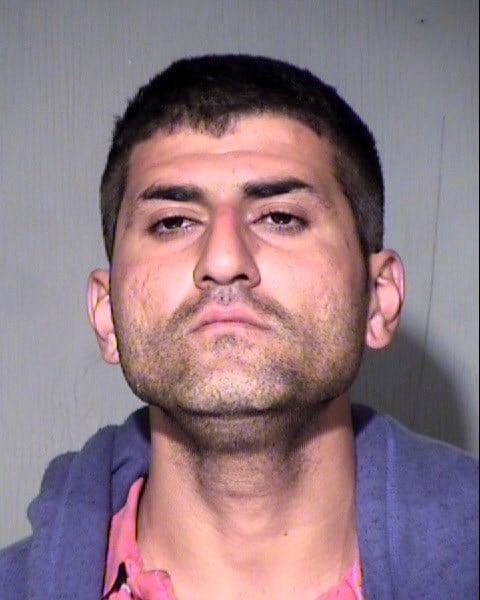 Zaya Badal (Source: Maricopa County Sheriff's Office)