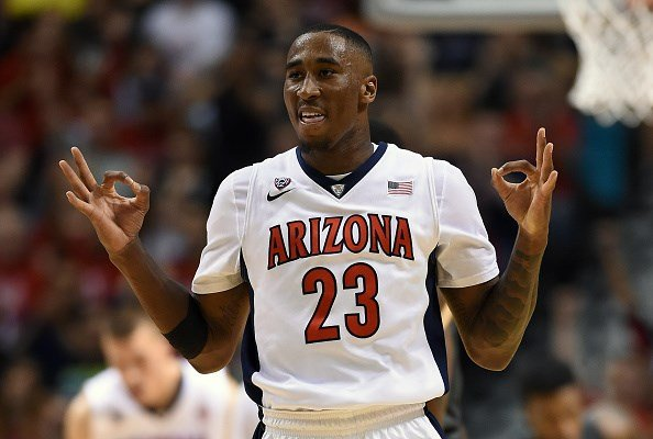 Rondae Hollis-Jefferson (Getty Images)