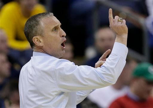 Bobby Hurley (AP Images)
