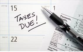 Time to crunch numbers and get your taxes done. (Source: 3TV/CBS 5 News)