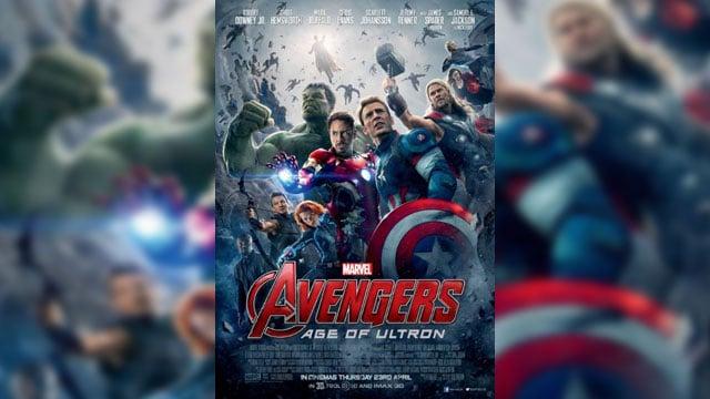(Source: 2015 - Marvel Studios)