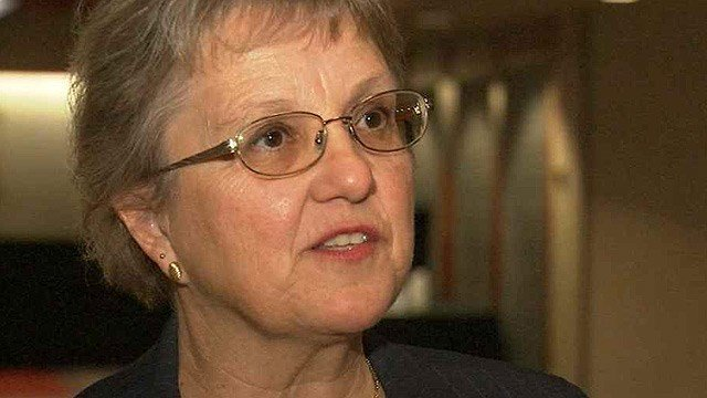 Arizona Superintendent Diane Douglas is against Prop. 205. (Source: 3TV)