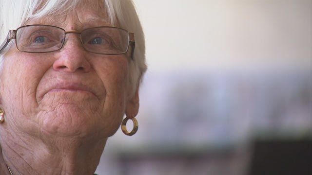 Peggy Stowe, Trina Heisch's mother (Source: 3TV)