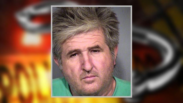 Frank Marquez (Source: Maricopa County Sheriff's Office)