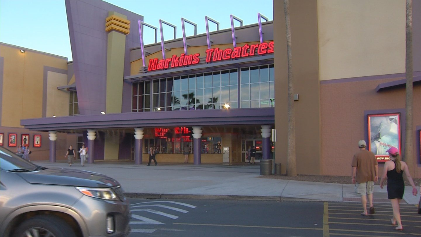 Harkins Theatres is celebrating its 84th anniversary with gifts for moviegoers. (Source: 3TV/CBS 5)
