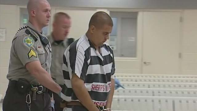 The same jury convicted Danny Martinez of murder last month. (Source: 3TV)