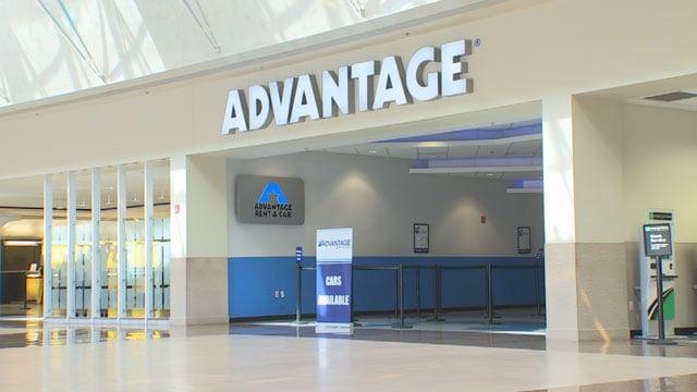 Advantage Rent-A-Car (Source: 3TV)