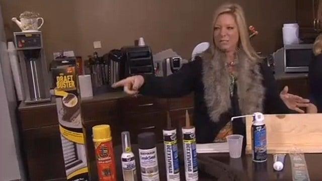 Debbie Hernandez with Home Depot. (Source: KTVK)