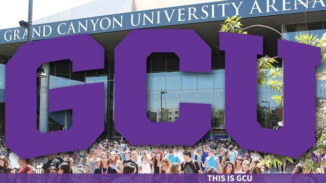 Although Grand Canyon's transition to Division I is complete, it's relationship with the Pac-12 remains complicated. (Source: GCU.edu)