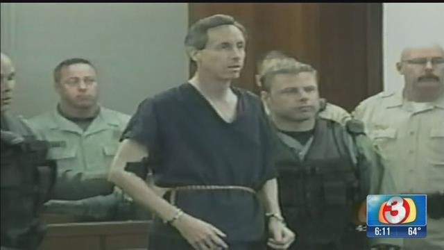 Prophet Warren Jeffs, the leader of the FLDS church, is serving a life sentence in Texas for child rape. (Source: 3TV)