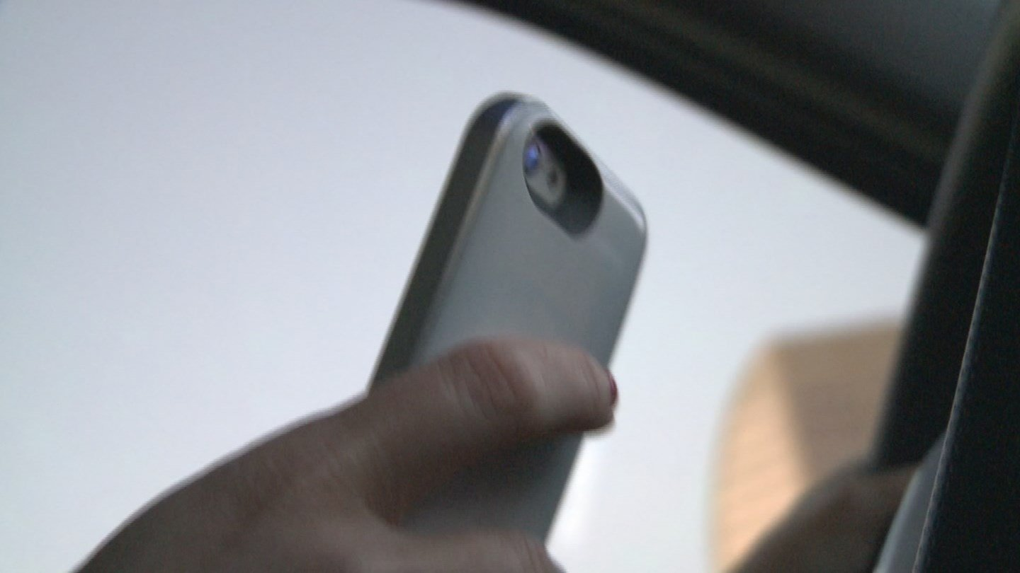 One state senator has been trying to enact a ban on texting and driving since 2007. (Source: 3TV)