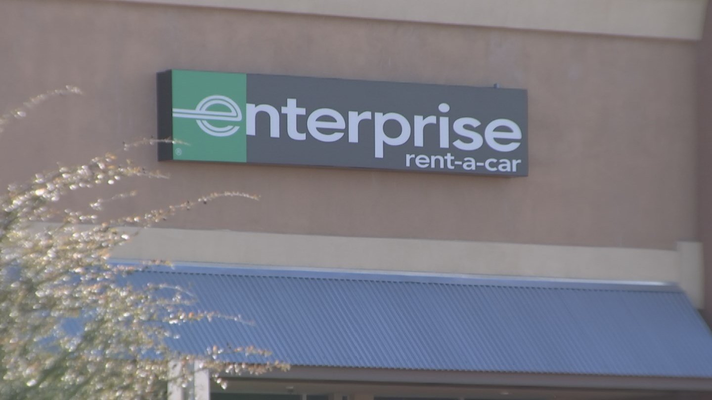 Enterprise Rent-a-Car resolved the situation after 3 On Your Side got involved. (Source: 3TV)