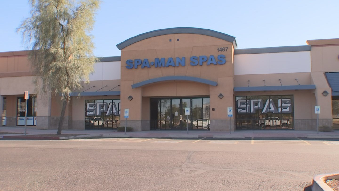 The Avondale location has since closed. (Source: 3TV)